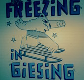 Freezing in Giesing